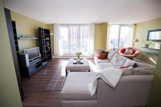 Photo 1: 1003 10160 116 Street in Edmonton: Zone 12 Condo for sale : MLS®# E4152256