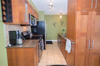Photo 7: 1003 10160 116 Street in Edmonton: Zone 12 Condo for sale : MLS®# E4152256