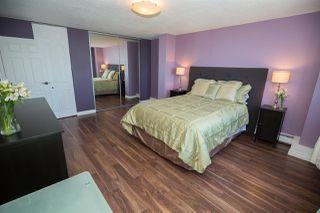 Photo 21: 1003 10160 116 Street in Edmonton: Zone 12 Condo for sale : MLS®# E4152256