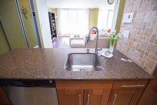 Photo 8: 1003 10160 116 Street in Edmonton: Zone 12 Condo for sale : MLS®# E4152256