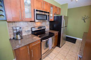 Photo 6: 1003 10160 116 Street in Edmonton: Zone 12 Condo for sale : MLS®# E4152256