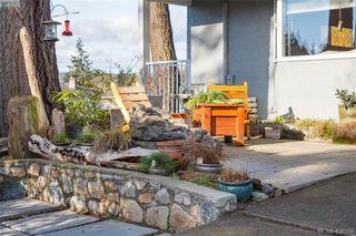 Photo 30: 704 Brookridge Place in VICTORIA: SW Northridge Single Family Detached for sale (Saanich West)  : MLS®# 408356