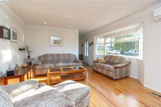Photo 9: 704 Brookridge Place in VICTORIA: SW Northridge Single Family Detached for sale (Saanich West)  : MLS®# 408356