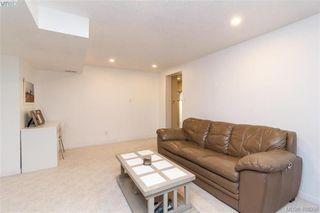 Photo 21: 704 Brookridge Place in VICTORIA: SW Northridge Single Family Detached for sale (Saanich West)  : MLS®# 408356