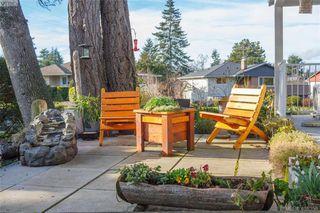 Photo 31: 704 Brookridge Place in VICTORIA: SW Northridge Single Family Detached for sale (Saanich West)  : MLS®# 408356