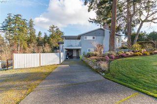 Photo 42: 704 Brookridge Place in VICTORIA: SW Northridge Single Family Detached for sale (Saanich West)  : MLS®# 408356