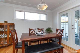 Photo 10: 704 Brookridge Place in VICTORIA: SW Northridge Single Family Detached for sale (Saanich West)  : MLS®# 408356