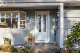 Photo 6: 704 Brookridge Place in VICTORIA: SW Northridge Single Family Detached for sale (Saanich West)  : MLS®# 408356