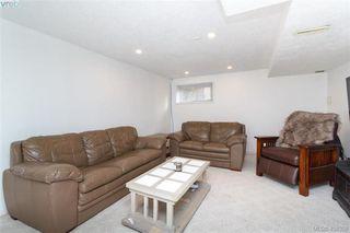 Photo 20: 704 Brookridge Place in VICTORIA: SW Northridge Single Family Detached for sale (Saanich West)  : MLS®# 408356