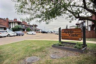 Photo 17: 2340 151 Avenue in Edmonton: Zone 35 Townhouse for sale : MLS®# E4153151