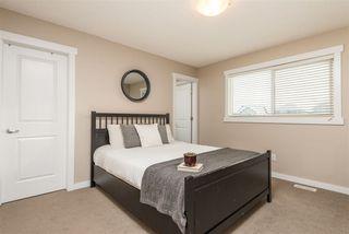 Photo 16: 13009 205 Street in Edmonton: Zone 59 House Half Duplex for sale : MLS®# E4153280