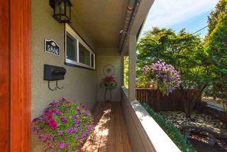 "Photo 15: 5806 ONTARIO Street in Vancouver: Main House for sale in ""Ontario Street + Ontario Place"" (Vancouver East)  : MLS®# R2363919"