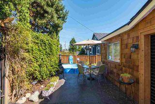 "Photo 19: 5806 ONTARIO Street in Vancouver: Main House for sale in ""Ontario Street + Ontario Place"" (Vancouver East)  : MLS®# R2363919"