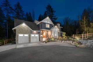 """Main Photo: Lot 1 22206 88 Avenue in Langley: Fort Langley House for sale in """"TOPHAM ESTATES"""" : MLS®# R2364497"""
