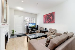 Photo 6: 410 1661 FRASER Avenue in Port Coquitlam: Glenwood PQ Townhouse for sale : MLS®# R2365928