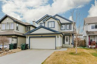 Main Photo: 19 Summercourt Road: Sherwood Park House for sale : MLS®# E4155307