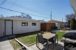Photo 16: 142 Edward Avenue East in Winnipeg: East Transcona Residential for sale (3M)  : MLS®# 1911646