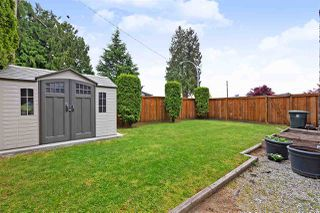 Photo 20: 11930 189A Street in Pitt Meadows: Central Meadows House for sale : MLS®# R2367296