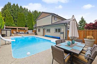 Photo 18: 11930 189A Street in Pitt Meadows: Central Meadows House for sale : MLS®# R2367296