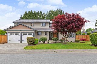 Photo 1: 11930 189A Street in Pitt Meadows: Central Meadows House for sale : MLS®# R2367296