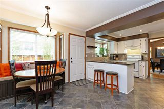 Photo 7: 11930 189A Street in Pitt Meadows: Central Meadows House for sale : MLS®# R2367296