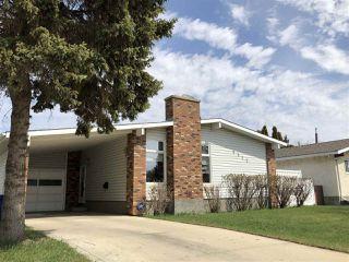 Photo 2: 5542 Centennial Drive: Wetaskiwin House for sale : MLS®# E4156552