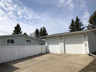 Photo 28: 5542 Centennial Drive: Wetaskiwin House for sale : MLS®# E4156552