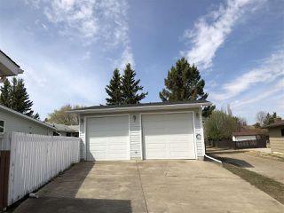 Photo 29: 5542 Centennial Drive: Wetaskiwin House for sale : MLS®# E4156552