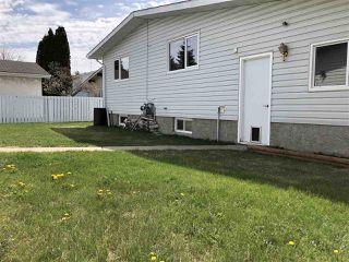 Photo 24: 5542 Centennial Drive: Wetaskiwin House for sale : MLS®# E4156552