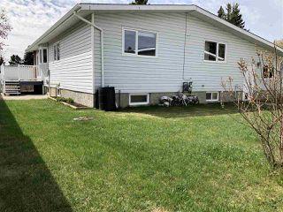 Photo 26: 5542 Centennial Drive: Wetaskiwin House for sale : MLS®# E4156552