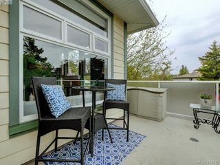 Photo 18: 209 400 Dupplin Road in VICTORIA: SW Rudd Park Condo Apartment for sale (Saanich West)  : MLS®# 410710