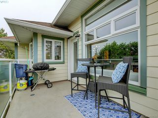 Photo 20: 209 400 Dupplin Rd in VICTORIA: SW Rudd Park Condo for sale (Saanich West)  : MLS®# 814183
