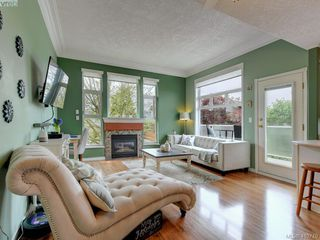 Photo 2: 209 400 Dupplin Road in VICTORIA: SW Rudd Park Condo Apartment for sale (Saanich West)  : MLS®# 410710