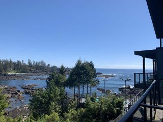 Photo 2: 306 596 Marine Dr in UCLUELET: PA Ucluelet Condo for sale (Port Alberni)  : MLS®# 814135