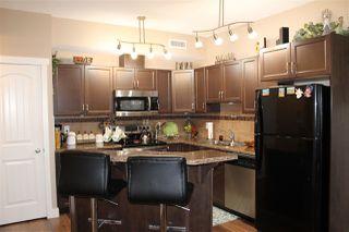 Photo 4: 303 4922 52 Street: Gibbons Condo for sale : MLS®# E4157051