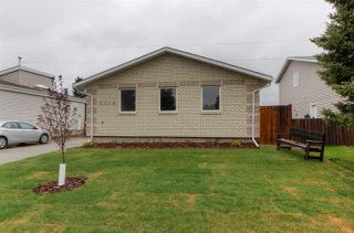 Main Photo: 2518 89 Street in Edmonton: Zone 29 House for sale : MLS®# E4157160