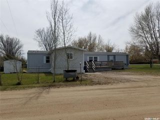 Photo 21: #35 Brentwood Trailer Court in Unity: Residential for sale : MLS®# SK772454