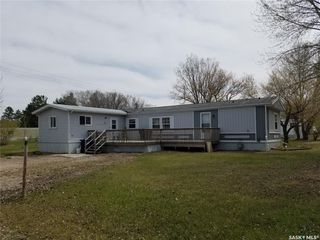 Photo 1: #35 Brentwood Trailer Court in Unity: Residential for sale : MLS®# SK772454