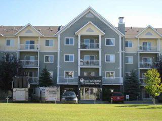 Photo 1: 112 70 WOODSMERE Close: Fort Saskatchewan Condo for sale : MLS®# E4157634