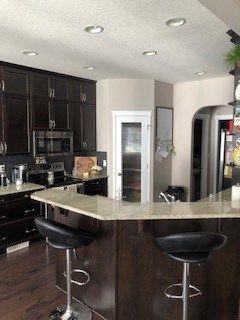 Photo 2: 47 Ellington Crescent: St. Albert House for sale : MLS®# E4157779