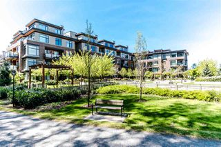"Photo 19: 205 262 SALTER Street in New Westminster: Queensborough Condo for sale in ""PORTAGE"" : MLS®# R2371698"