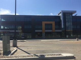 Main Photo: 4353 167 Avenue NW in Edmonton: Zone 03 Retail for lease : MLS®# E4158188