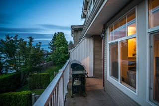 """Photo 19: 36 14877 58 Avenue in Surrey: Sullivan Station Townhouse for sale in """"REDMILL"""" : MLS®# R2373528"""