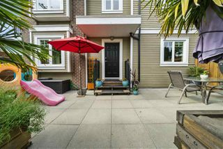 """Photo 18: 328 SEMLIN Drive in Vancouver: Hastings Townhouse for sale in """"Sunrise Views"""" (Vancouver East)  : MLS®# R2373951"""