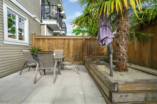 """Photo 17: 328 SEMLIN Drive in Vancouver: Hastings Townhouse for sale in """"Sunrise Views"""" (Vancouver East)  : MLS®# R2373951"""
