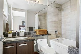 """Photo 16: 328 SEMLIN Drive in Vancouver: Hastings Townhouse for sale in """"Sunrise Views"""" (Vancouver East)  : MLS®# R2373951"""