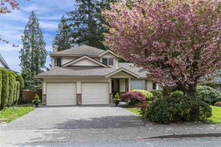 Main Photo: 2436 LECLAIR Drive in Coquitlam: Coquitlam East House for sale : MLS®# R2374453