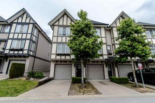 "Photo 1: 152 20875 80 Avenue in Langley: Willoughby Heights Townhouse for sale in ""Willoughby Heights"" : MLS®# R2374909"