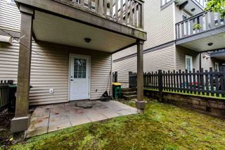 "Photo 14: 152 20875 80 Avenue in Langley: Willoughby Heights Townhouse for sale in ""Willoughby Heights"" : MLS®# R2374909"