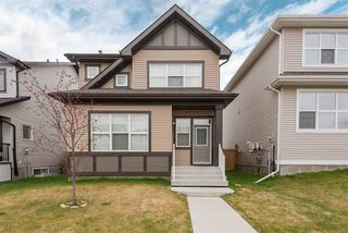 Main Photo: 105 HEWITT Circle: Spruce Grove House for sale : MLS®# E4159254